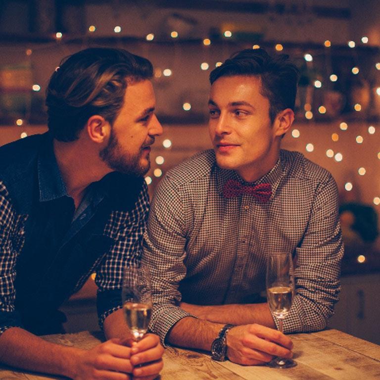 Gay speed dating soho