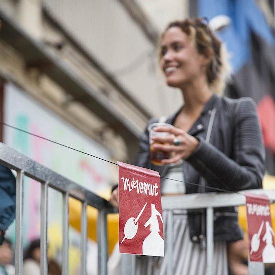 Barcelona Vadevermut: Feria internacional del Vermut y el Aperitivo