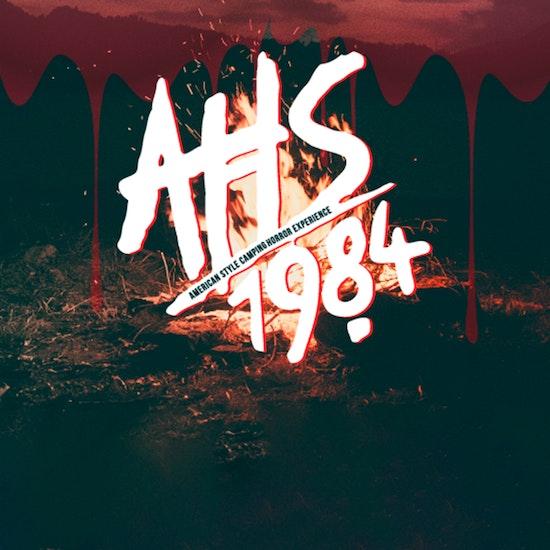 American Horror 1984 Halloween Party!