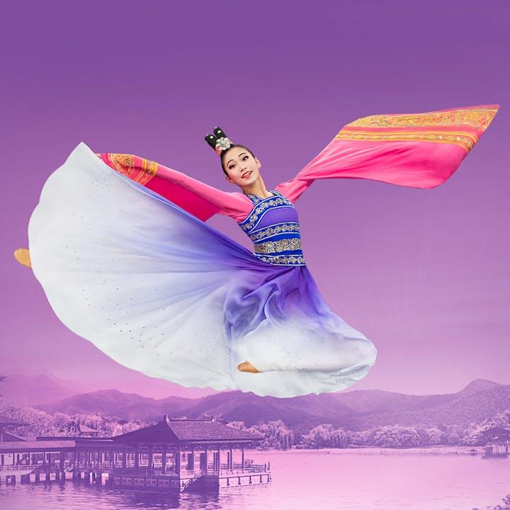 Shen Yun en spectacle