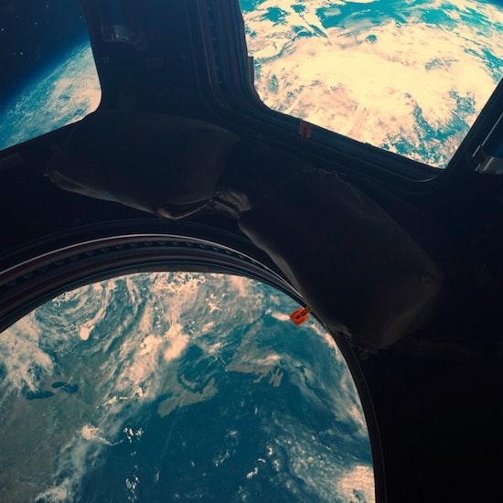 Cosmic Love : Envoie ta lettre d'amour dans l'Espace !