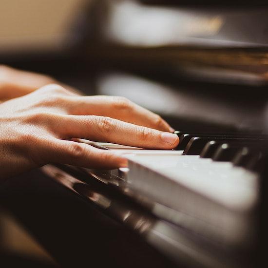 Musique et Patrimoine : Liszt, Satie et Beethoven au piano