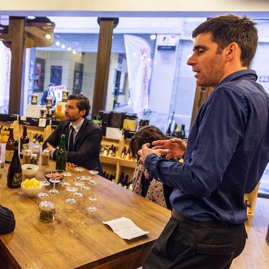 Bière Masterclass : Dégustation de 5 bières artisanales
