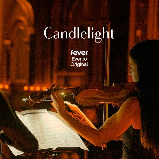 Candlelight: Las Cuatro Estaciones de Vivaldi a la luz de las velas