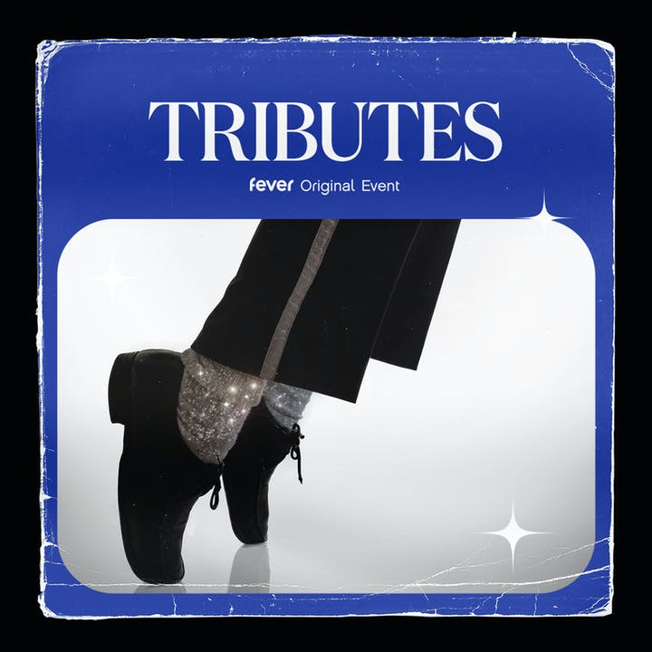 Tributes: The Best of Michael Jackson Live
