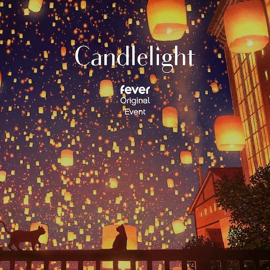 Candlelight: Die besten Anime Soundtracks in der Heilig-Kreuz-Kirche