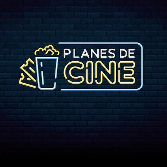 ¡Planes de cine!: Promoción #YoVoyAlCine