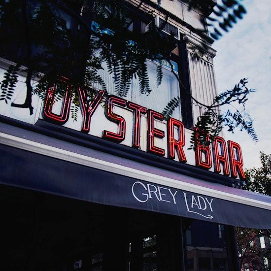 """Spirit Spritz: 2 Hr Open Bar """"Cocktail & Conversations"""" @ The Grey Lady"""