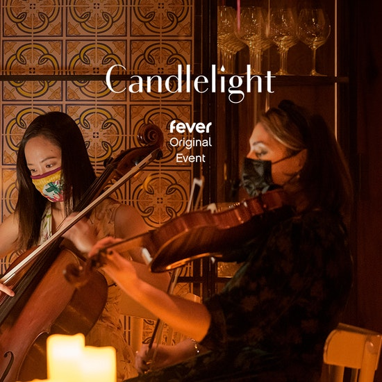 Candlelight Dinner at Leuca: A Tribute to Queen and More