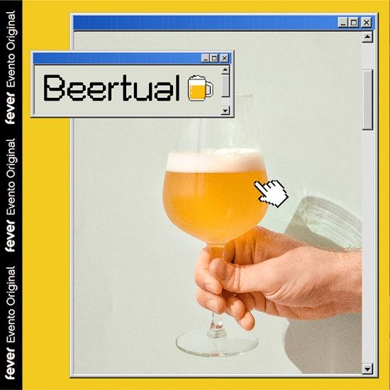 Beertual: la cata online de cervezas