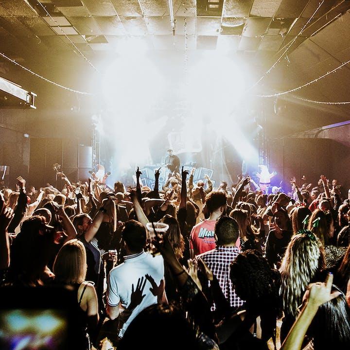 UKG Brunch Birmingham: 60 Min Bottomless Brunch & Live DJs!