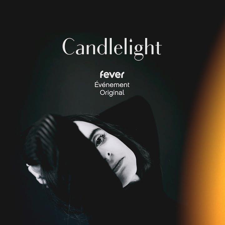 Candlelight Jazz : Une nuit avec Andrea Motis, Trio à la bougie
