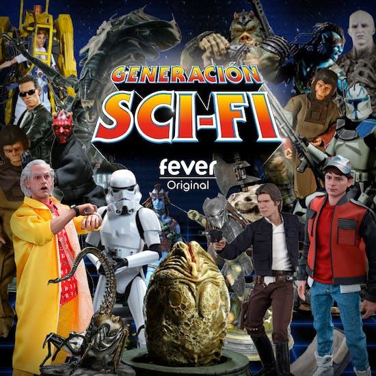 """Résultat de recherche d'images pour """"generacion sci fi"""""""