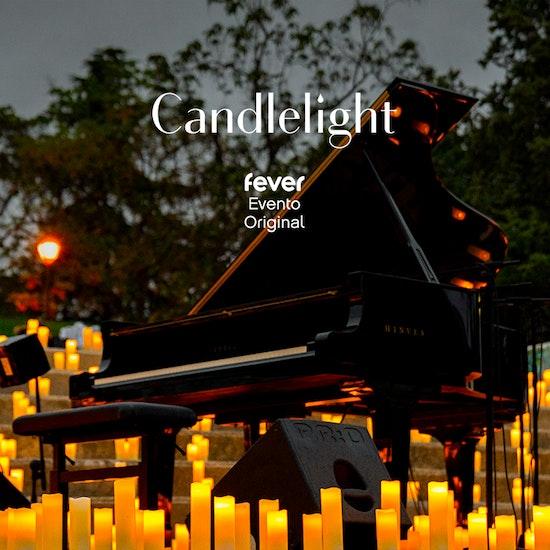 Candlelight Open Air: Tributo a Ludovico a la luz de las velas