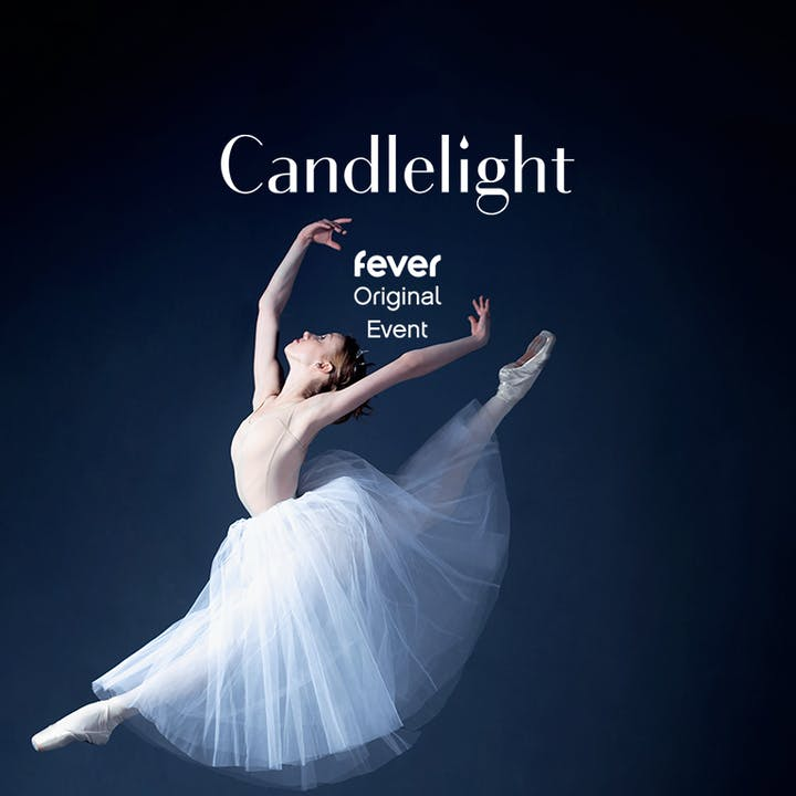 Candlelight Ballet: Tchaikovsky's Swan Lake & More