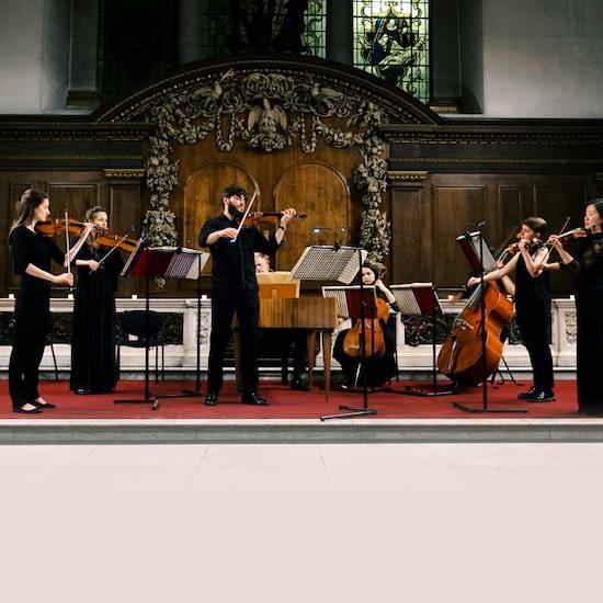 Candlelight Concert: Vivaldi's Four Seasons