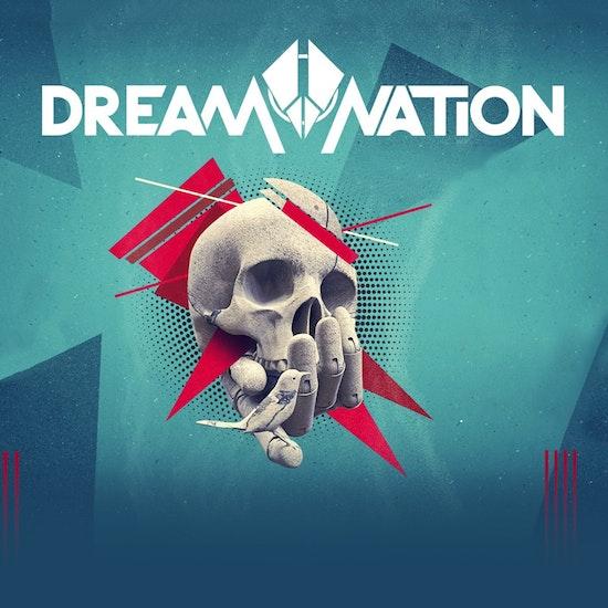 Dream Nation Festival 2018 - Closing