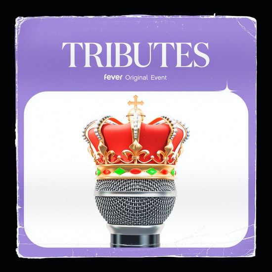 Tributes: The Best of Queen Live