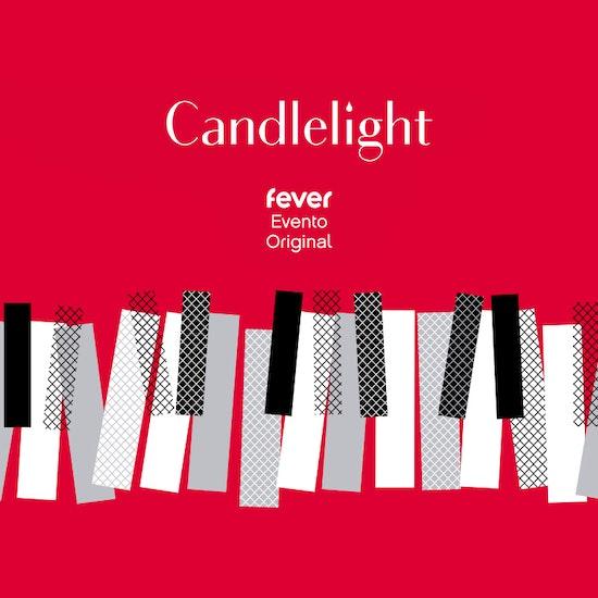 Candlelight: los mejores boleros a la luz de las velas en Club de Banqueros