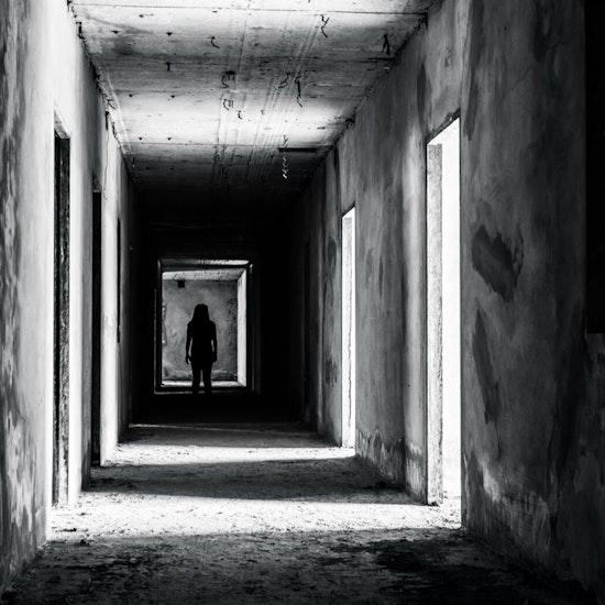 Silence: an Immersive Murder Mystery