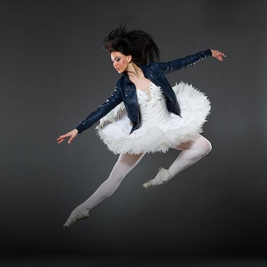 Rock The Ballet X : Édition spéciale à l'Acropolis
