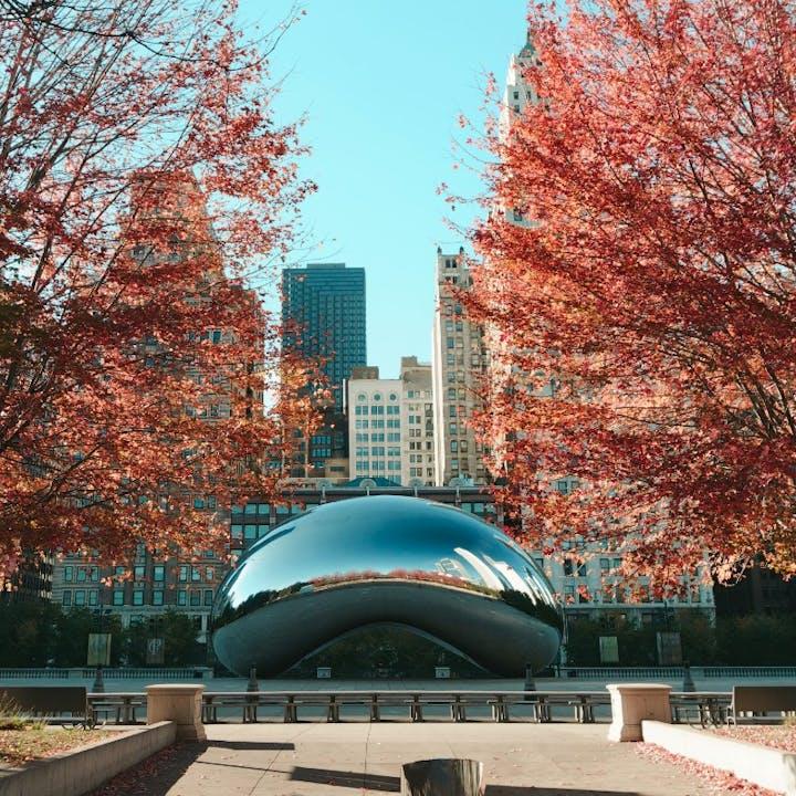 Eastside Chicago Exploration Game