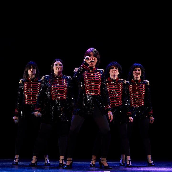 CAPULLAS? El Musical, en Teatro Pavón