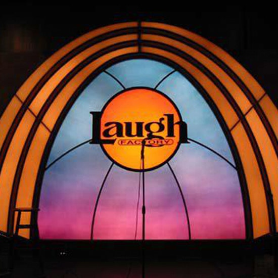 Chicago's Best Stand Up at The Laugh Factory