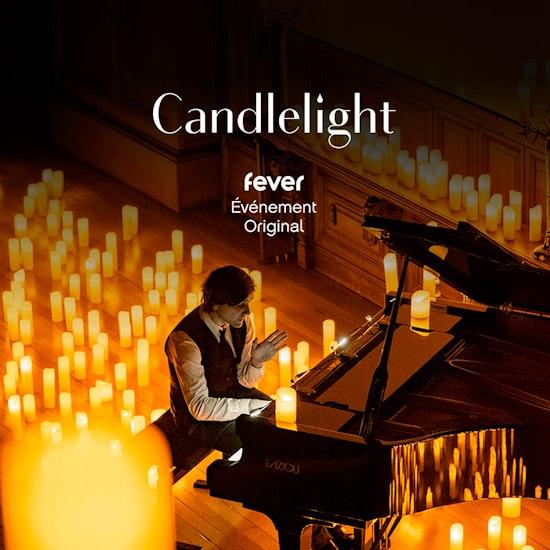 Candlelight: Chopin, Piano Solo à la lueur des bougies