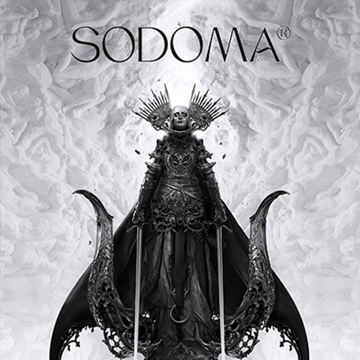 Sodoma Serie 0003 - Inferno en La Riviera