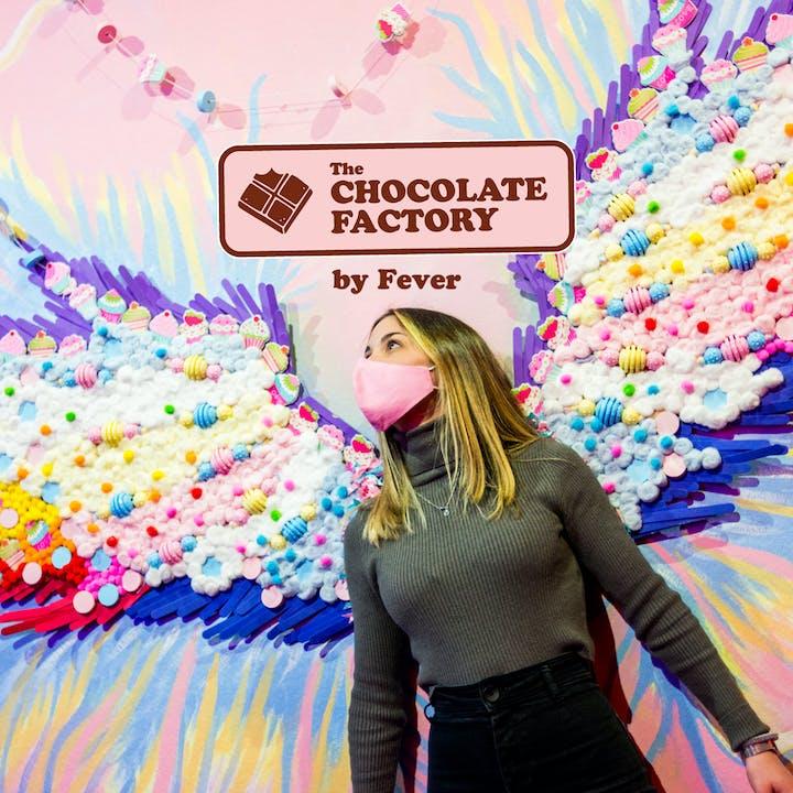 La Fabrique de Chocolat : Le royaume de la gourmandise