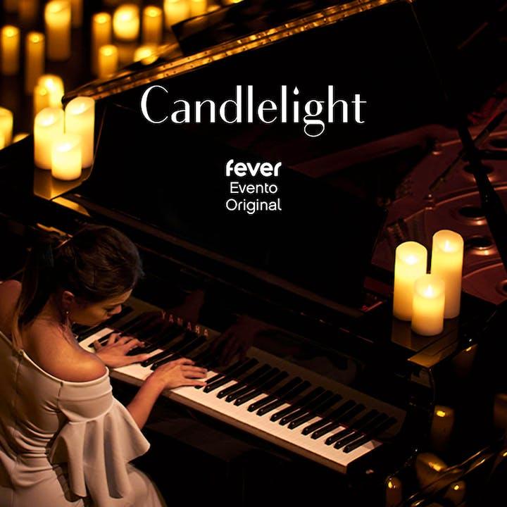 Candlelight: Tributo a Yann Tiersen a la luz de las velas en Santa María del Pi