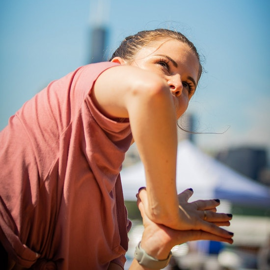 Strength In The City: Lakefront Fitness & Music Festival