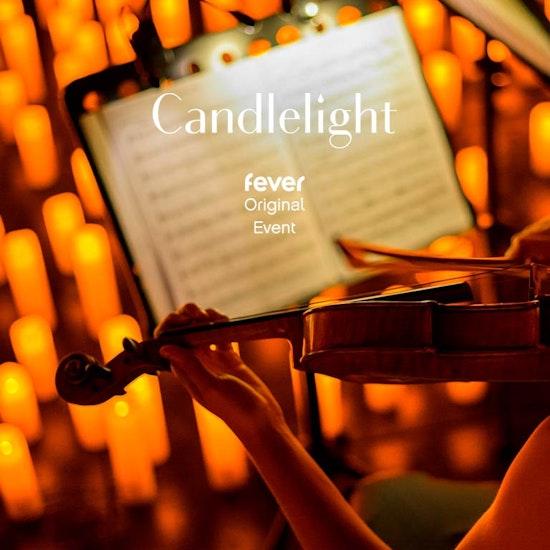 Candlelight: Magische Filmmusik in der Jahrhunderthalle