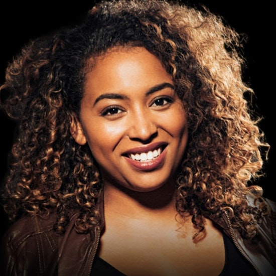 The Riot Comedy Show: Jasmine Ellis