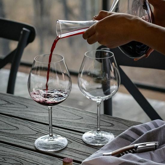 Curso online de iniciação à degustação de vinhos