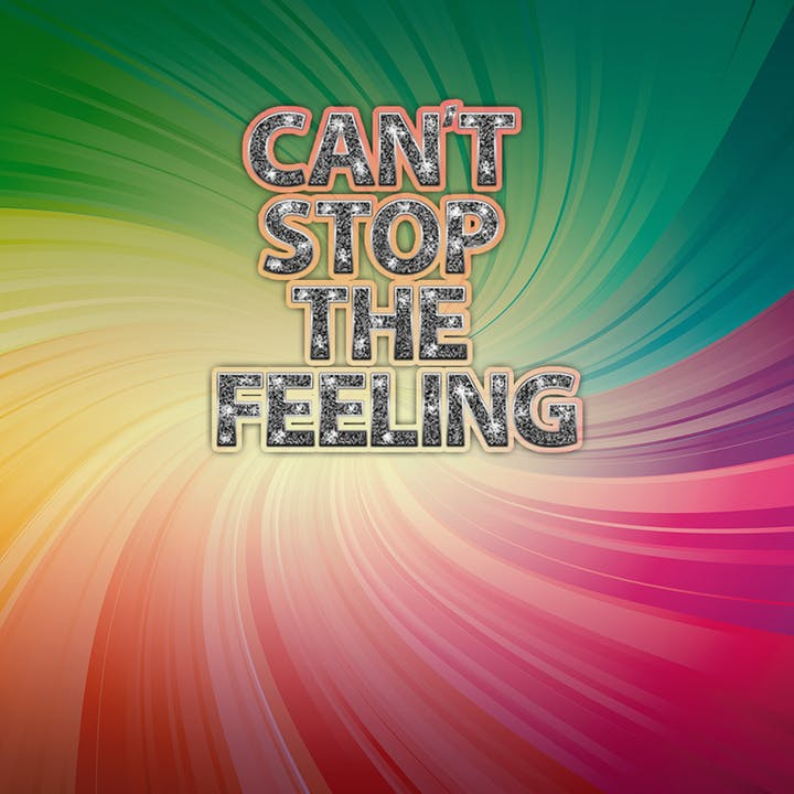 Can't Stop The Feeling - Musical Singalong Drive In Theatre