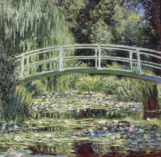 Apéritif cultivé : L'Impressionnisme dans toute sa splendeur