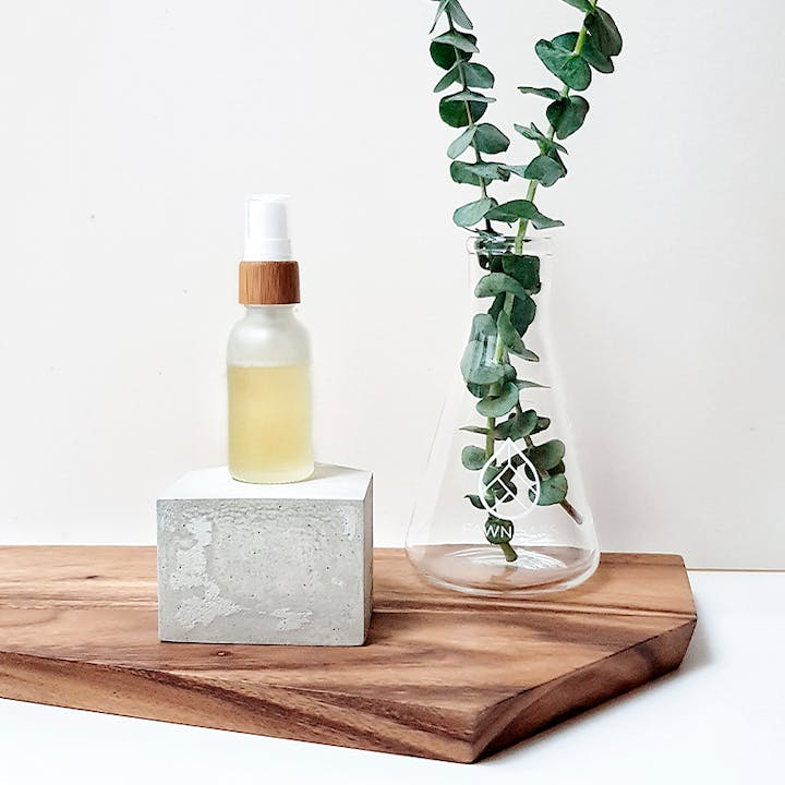 Clean Days Skincare Workshop with Fawn Labs