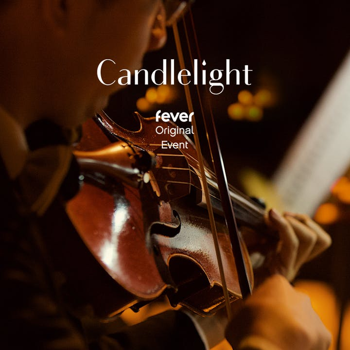 Candlelight Pop: Coldplay, Ed Sheeran e os Maiores Hits à luz de velas