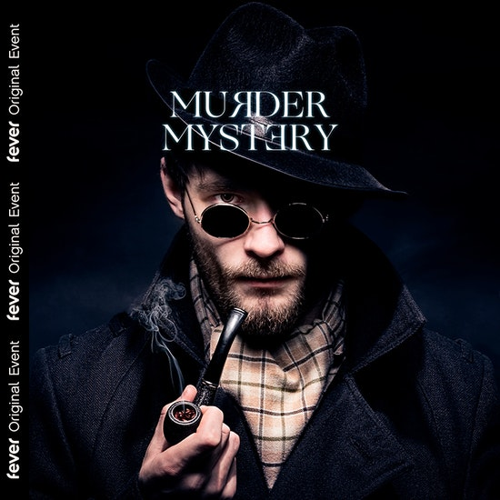 Murder Mystery Online: Sherlock and the Palace Assassin