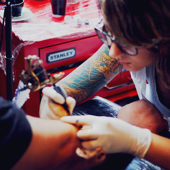 Why The Tattoo Industry Hates The Reality Show Tattoo: Learn How To Tattoo!
