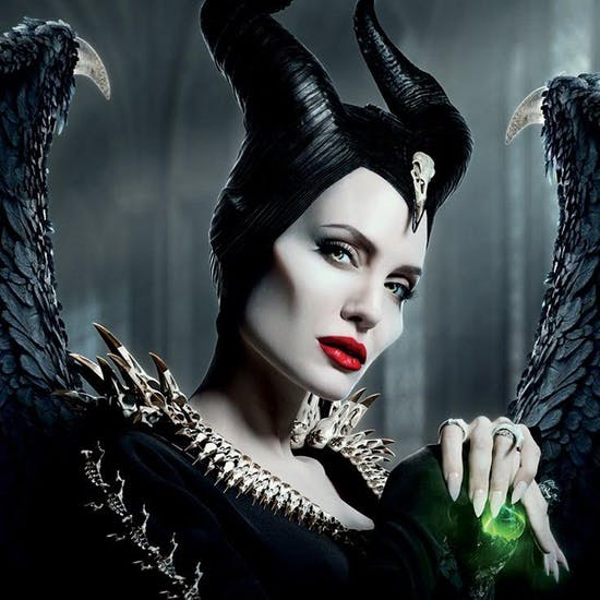 Maleficent Mistress Of Evil At Amc La