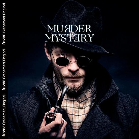 Murder Mystery Online : Sherlock et l'assassin du Palais
