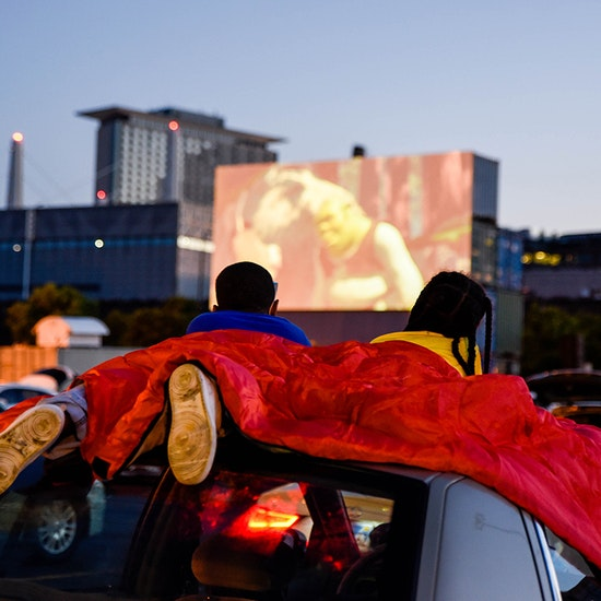 CHI-Together Drive-In Movies, Music, & Entertainment