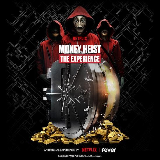 Money Heist: The Experience - Miami