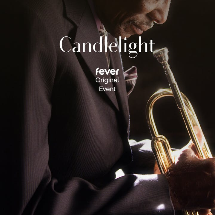 Candlelight Jazz: The Music of Miles Davis and his Classic Quintets