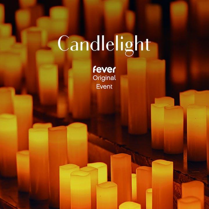 Candlelight Halloween: Noite Assombrada de Composições Clássicas