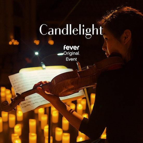 Candlelight Ballads: Elton John, Adele, Eve Cassidy & More