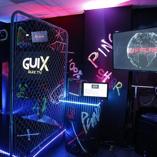 BYOB Private Interactive Game Show